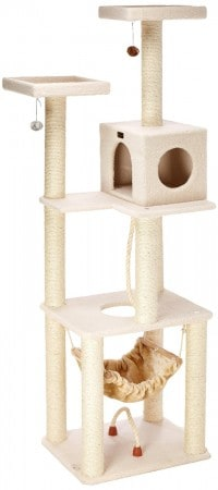 Amarkat Cool Cat tree furniture