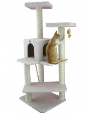amarkat medium cool cat tree