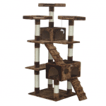 sturdy cat tree for large cats