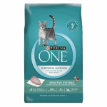 purina sensitive stomachs