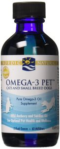 Best Fish Oil for Cats | Fluffy Kitty