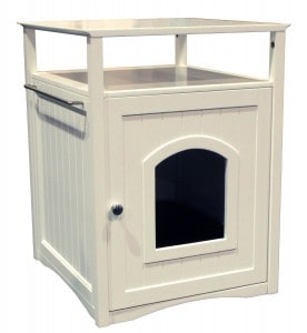 cat litter box furniture merry