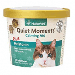 best melatonin for cats