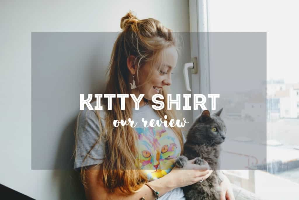 Kitty Shirt | Our Review | Fluffy Kitty