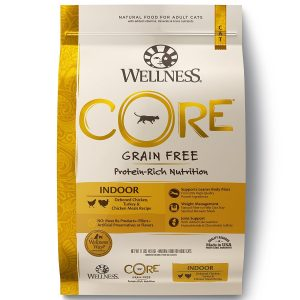 Best Grain Free Food for Cats   Fluffy Kitty